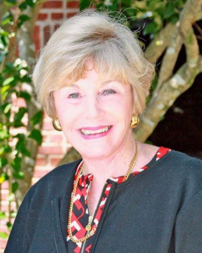 Pam, Patient Coordinator